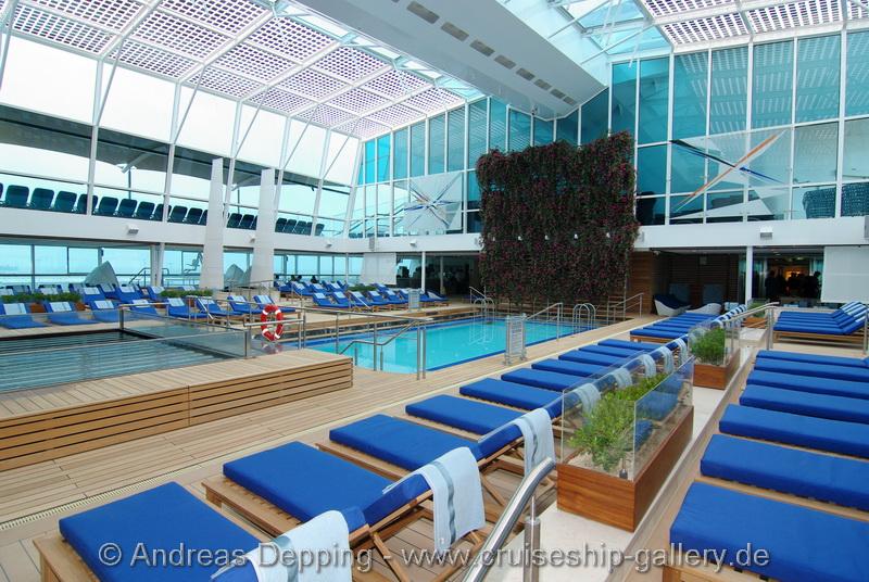 New Photos from Anthem & Quantum - CruiseMates Cruise ...